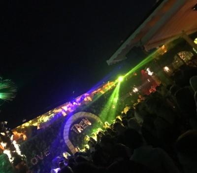 Tren Bar 2019