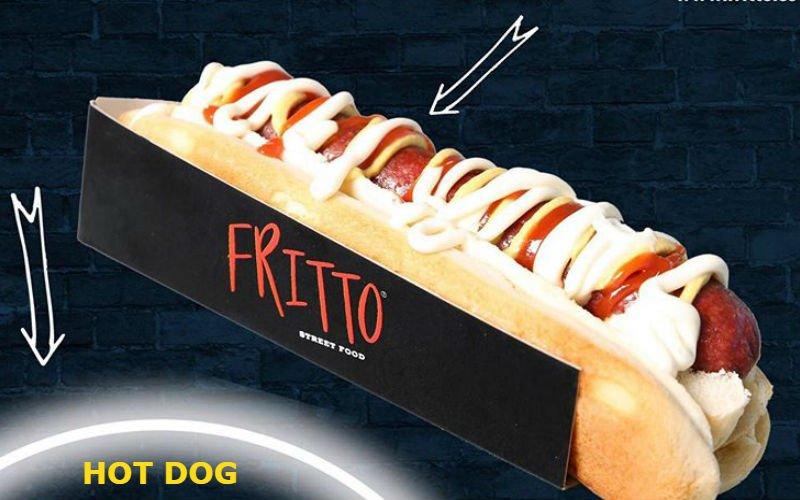 fritto-HOTDOG